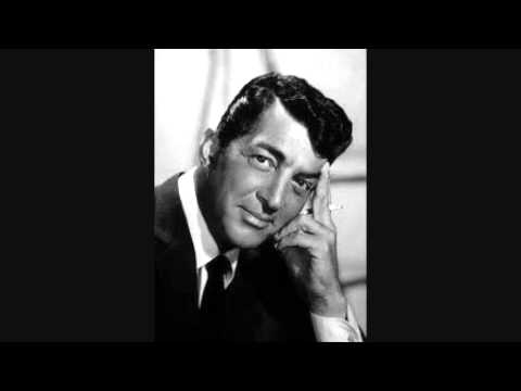 Dean Martin - What a Difference a day Makes