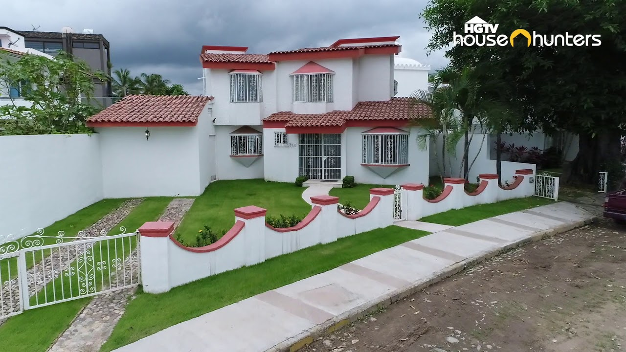 House Hunters International Drone Footage Episode 115