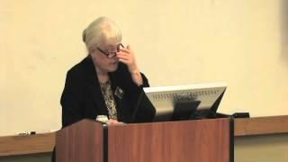 2012 Harold J. Berman Lecture: Martha Albertson