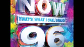 Now 96 art cover