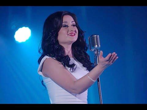 Я всё отдам... Corina Tepes Official videoclip /Ya vsio otdam.../