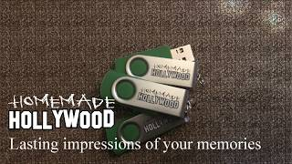 Homemade Hollywood | VHS to digi