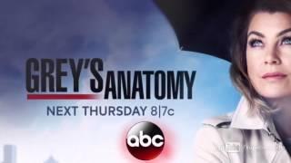 Anatomia de Grey 12x23 Promo Temporada 12 Capitulo 23 Promo Trailer