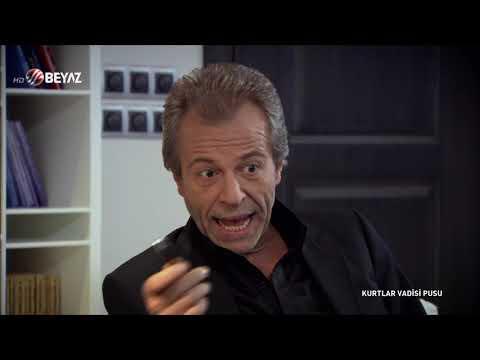 Kurtlar Vadisi Pusu 69.Bölüm Beyaz TV HD