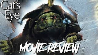 Cat's Eye(1985) Movie Review