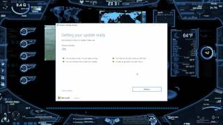 How to force Windows 10 to update