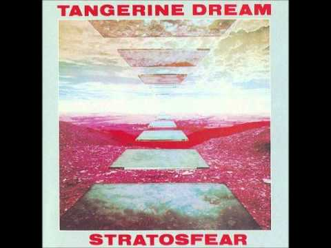 Tangerine Dream - 3 A.M. at the Border of the Marsh From Okefenokee