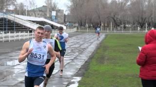 видео: 2013 04 30 Куйб Полиатл 22 бег 3км М 1 заб 16 56