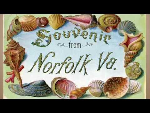 Historic Postcards of Norfolk, VA