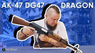 AK-47 (DG47) DRAGON - TANIEMILITARIA.PL