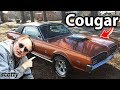 Blast from the Past - 1967 Mercury Cougar Restoration with a Rebuilt 289 V8 Engine