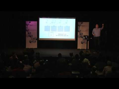 React San Fran 2014 : Ben Christensen - Resilient by Design