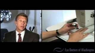 Standard Lasik vs. Custom Lasik in Washington DC