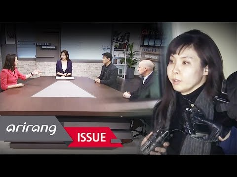 [Foreign Correspondents] The #MeToo Movement Lands in South Korea