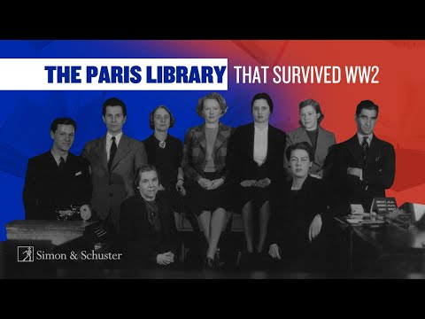The Truth Behind the Inspiring WWII Novel, THE PARIS LIBRARY