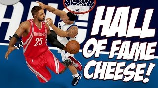 NBA 2K15 Next Gen MyCareer #39 - Our OWN Hall Of Fame Cheese Quarter! | Rondo Trade!
