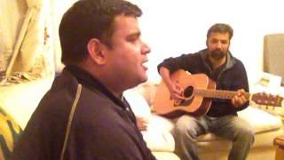 Mere dost zindagi bhar - Ash and Johnny