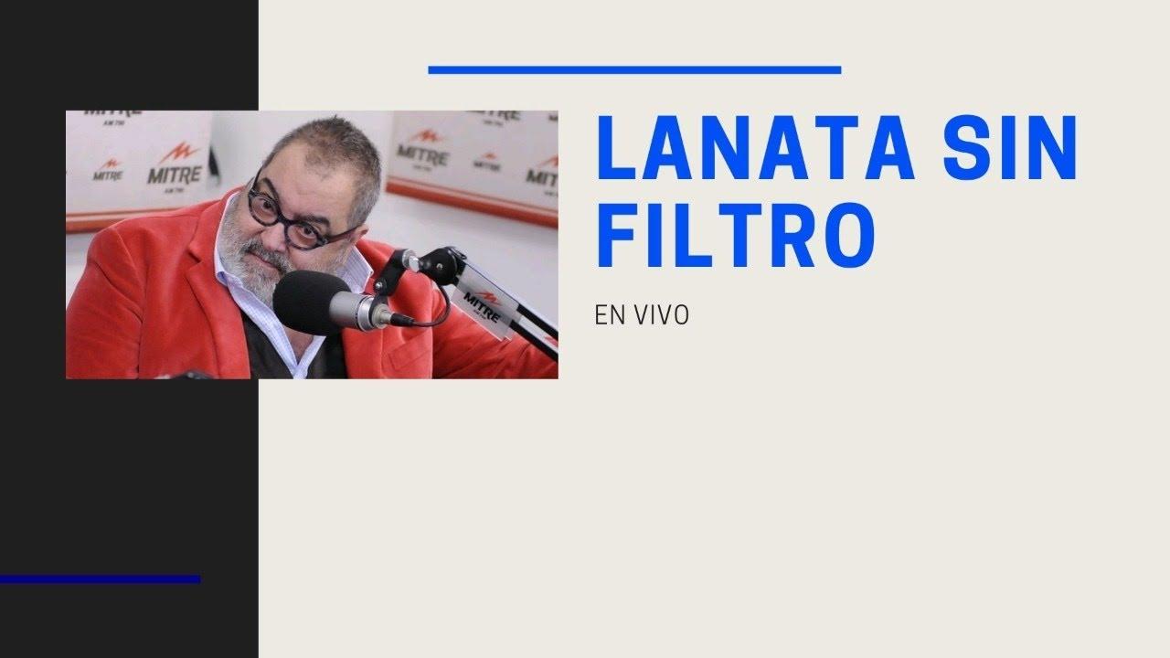 LANATA SIN FILTRO 04/12/2020