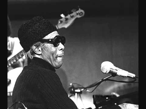 Professor Longhair - Tell Me Pretty Baby
