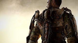 COD Advanced Warfare# 2 to jogando de votal