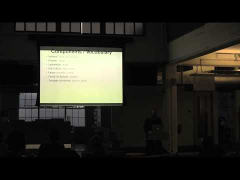 SF Scala, Andrew McCallum:: FACTORIE: A Scala Library for Machine Learning & NLP