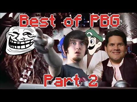 Best Of PBG - Part 2