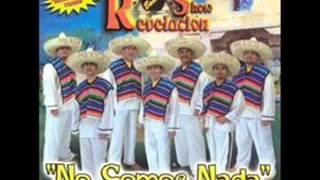 Banda Show Revelacion - Sabes Amor