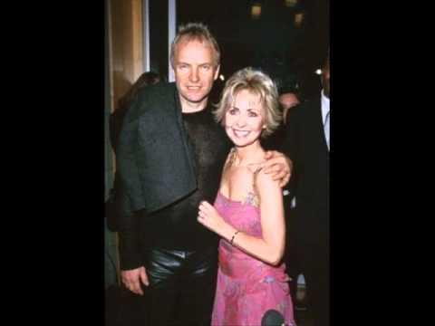 Sting & Lulu - Sail On, Sailor