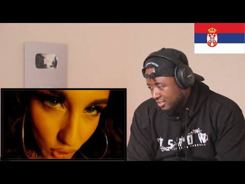 FIRST TIME REACTION TO  VOYAGE x NUCCI – BALKAN Prod. by Popov SERBIAN MUSIC REACTION