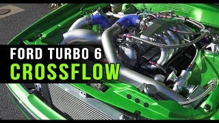 MR250 is back after 13 years | Ford Crossflow turbo 6