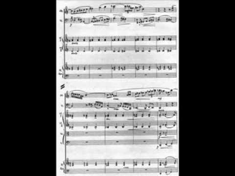 Kenneth Leighton, 'Veris Gratia' op. 9 (I mov.)