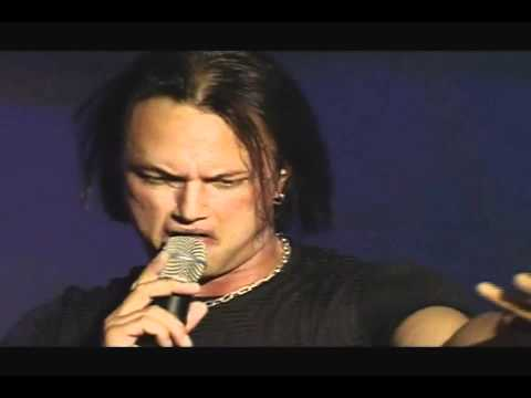 QUEENSRYCHE - Empire (Live Evolution)