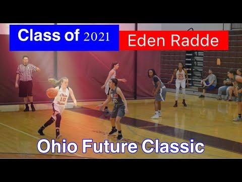 Eden Radde Ohio Future 15U Premier- Ohio Future Classic