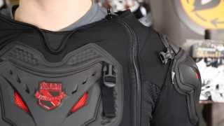 Обзор защиты Icon Stryker Rig от ПАРТНЕР-МОТО(Купить мото защиту-черепаху Icon Stryker Rig http://www.partner-moto.ru/product/stryker-rig/, 2014-02-09T22:29:36.000Z)