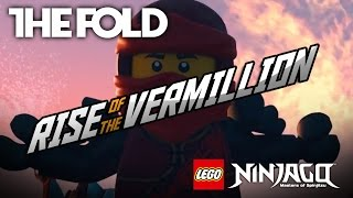 lego ninjago rise of the vermillion official video season 7