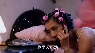 【香港喜劇電影】92黑玫瑰對黑玫瑰 92' - The Legendary La Rose Noire HD粵語版
