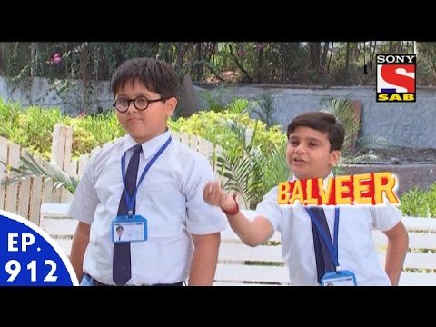 Baal Veer - बालवीर - Episode 912 - 9th February, 2016