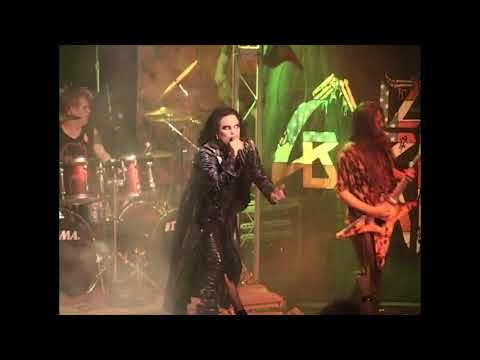 Lizzy Borden: Archives- Galaxy theater orange county CA 2006