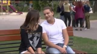 Сериал Поцелуй 35 серия