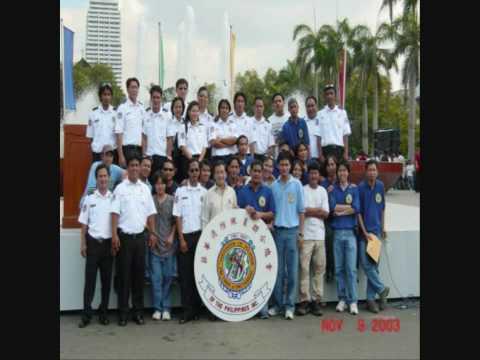 In memory of Ryan Fajardo San Andres 13