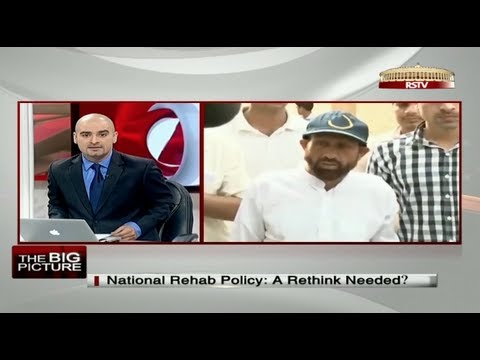 The Big Picture - National Rehab Policy: A Re-look Needed?
