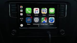 Waze , Google maps , Youtube  Carplay Ngxplay