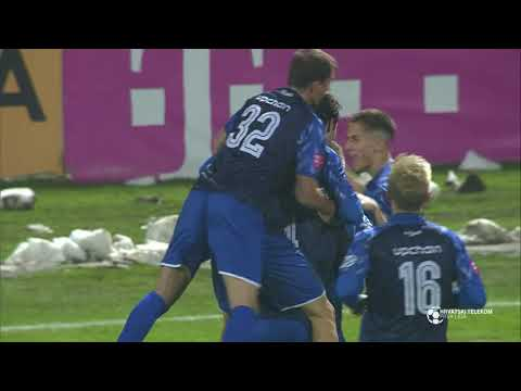 Varaždin Hajduk Split Goals And Highlights