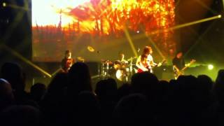 Blood on the Valley Floor - Soundgarden - Riviera Theater - Chicago 1/30/2013