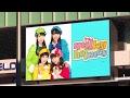 「AKIBA'S TRIP -THE ANIMATION-」ED.7「Fighting☆Dramatic」/ミルキィホームズ
