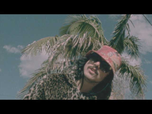 STICKY FINGERS - COOL & CALM (Official Video)