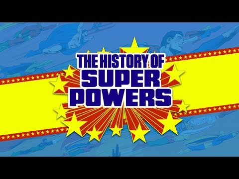The History of Kenners DC Comics Super Powers - Need to Know #16