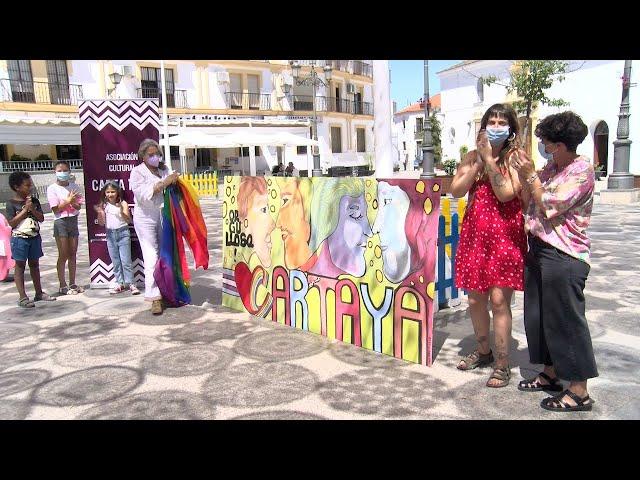 Cartaya Tv | El mural