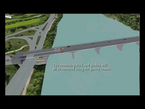 Groat Road Bridges and Road Renewal Project :: City of Edmonton