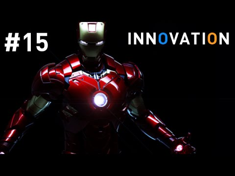 INNOVATION #15 - La Power Armor !
